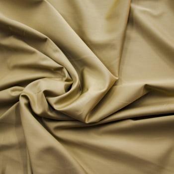 Percal 400 fios ouro velho 100% algodão - largura 2,80m