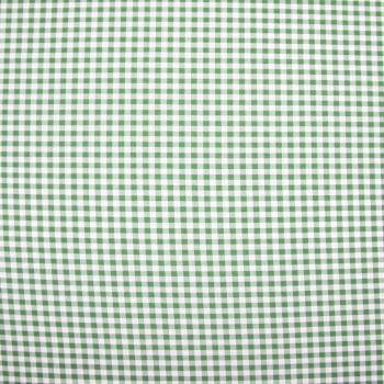 Tecido oxford estampado Xadrez Pequeno Verde