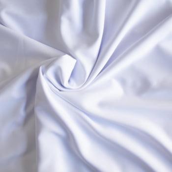 Tecido Gabardine Branco