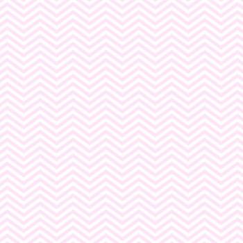 Tecido Tricoline estampado Chevron rosa