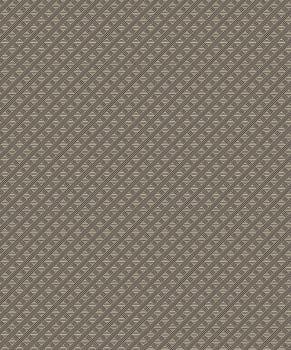 Tecido Tricoline estampado geométrico